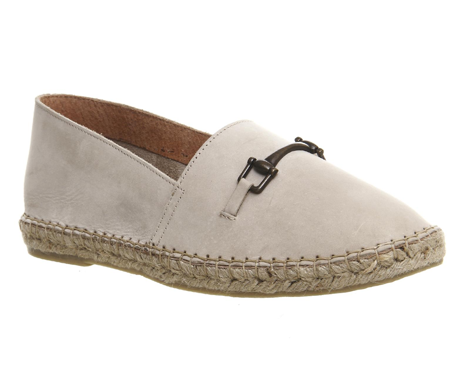 d9c28b883caa Lyst - Office Beach Snaffle Espadrille in Natural for Men