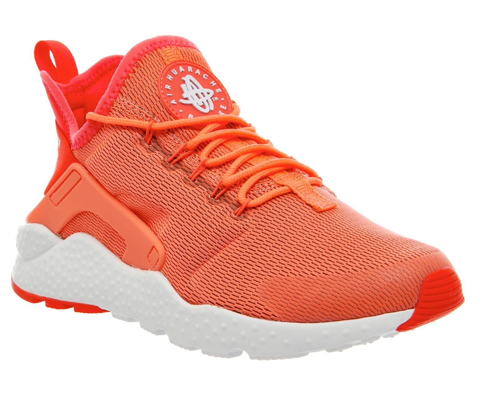 c3254a136d9a Lyst - Nike Air Huarache Run Ultra in Orange