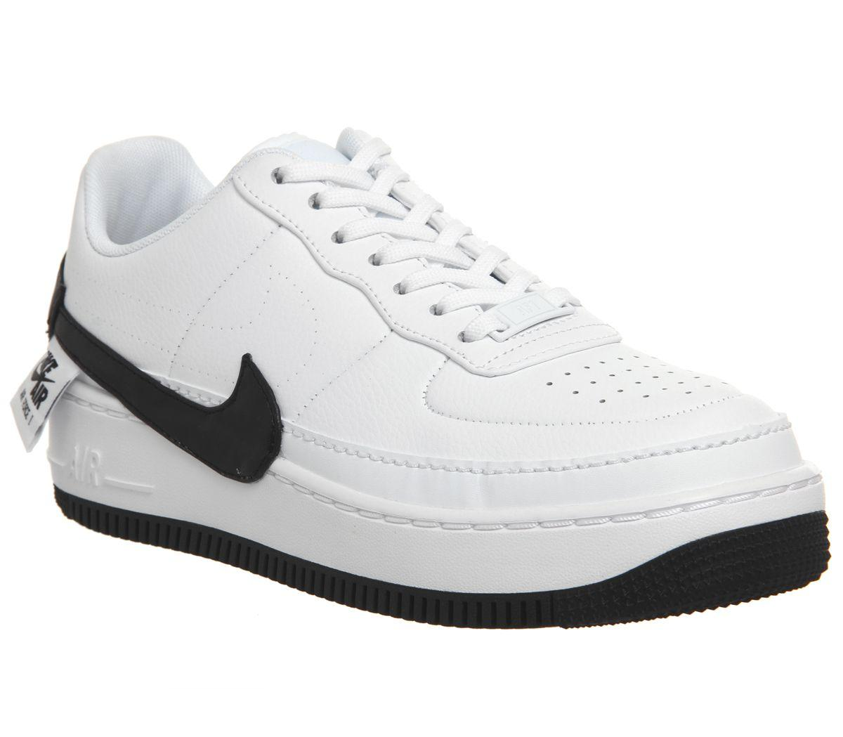 save off ca0bd a4662 Nike. Women s White Af1 Jester Xx Trainer