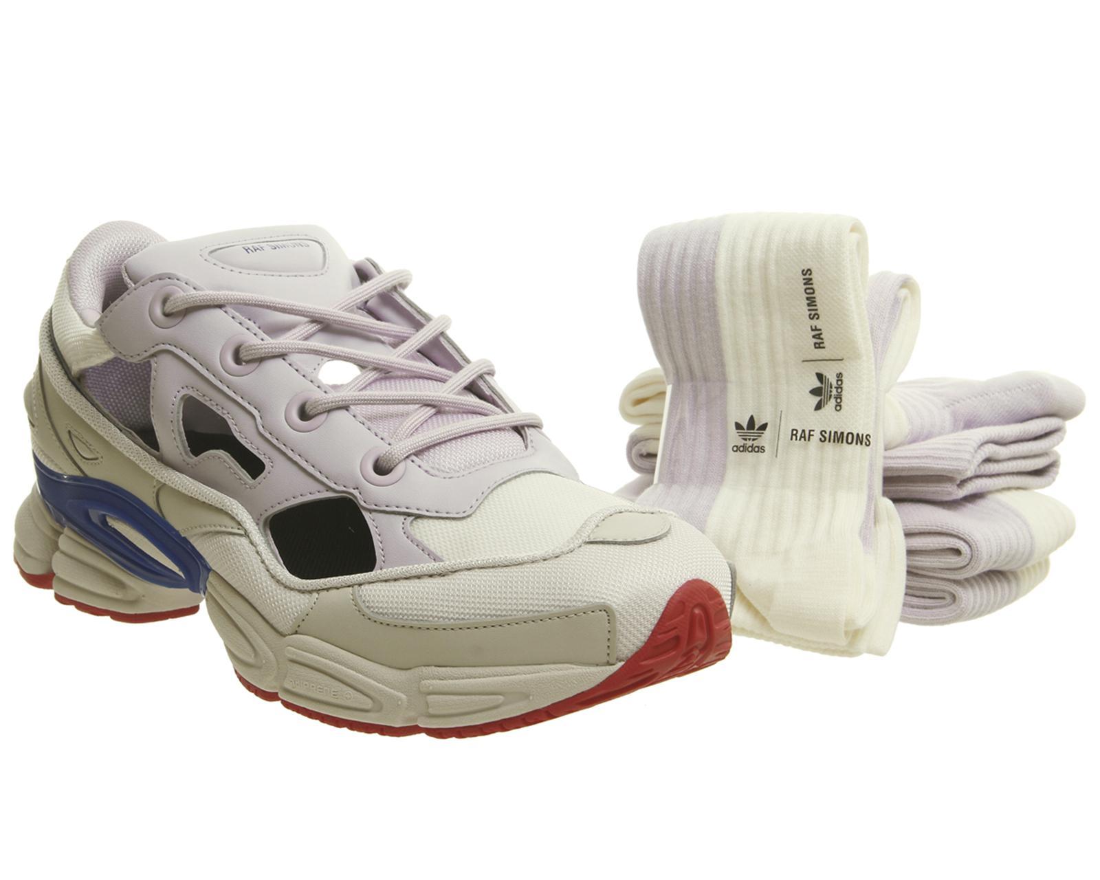 Adidas por Raf Simons por Replicante Ozweego en Simons White en Lyst e6ab2eb - rogvitaminer.website