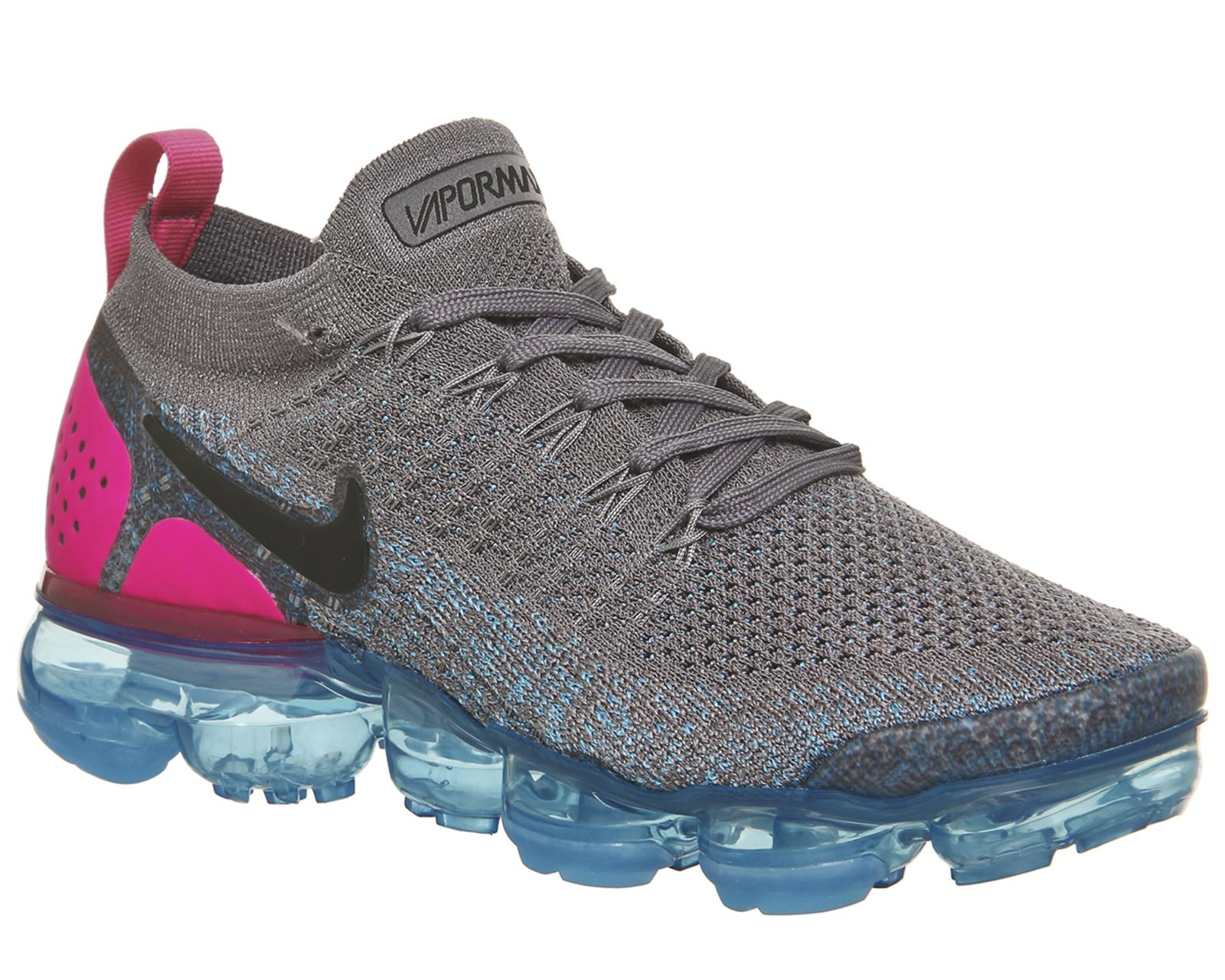 88164696842a Nike - Multicolor Air Vapormax Flyknit 2 for Men - Lyst