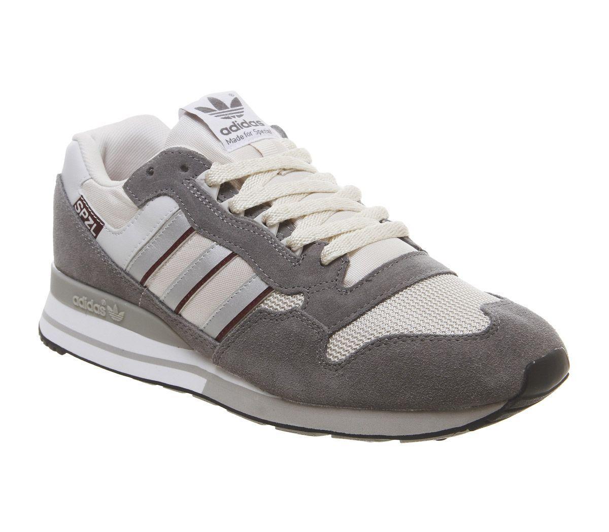 031f47df6c040 adidas Originals Zx530 Spzl Trainers in Gray for Men - Lyst