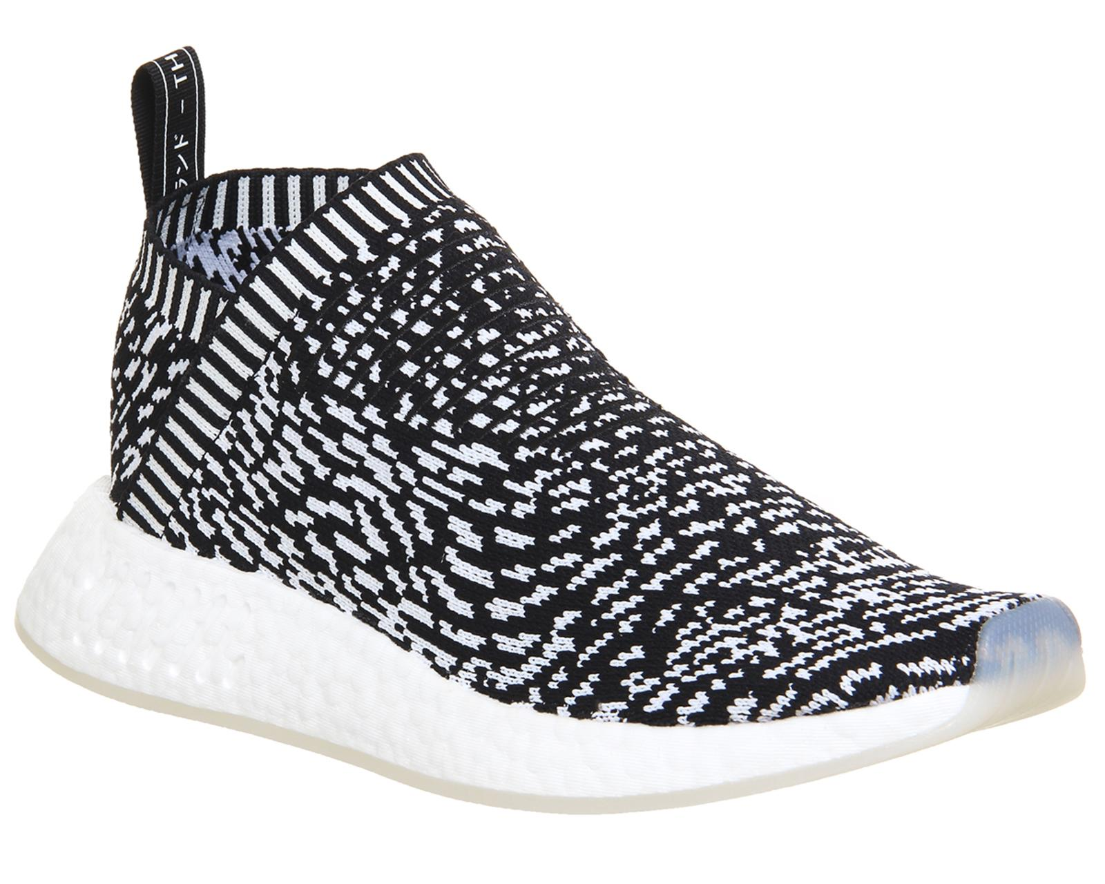 96b84731aa9f3 adidas Nmd Cs2 Pk in Black for Men - Lyst