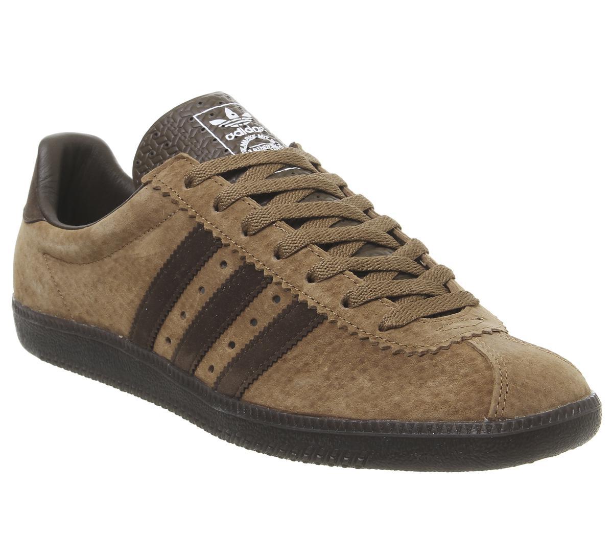 Adidas Padiham Spezial Trainers for Men - Lyst 137ed1d36