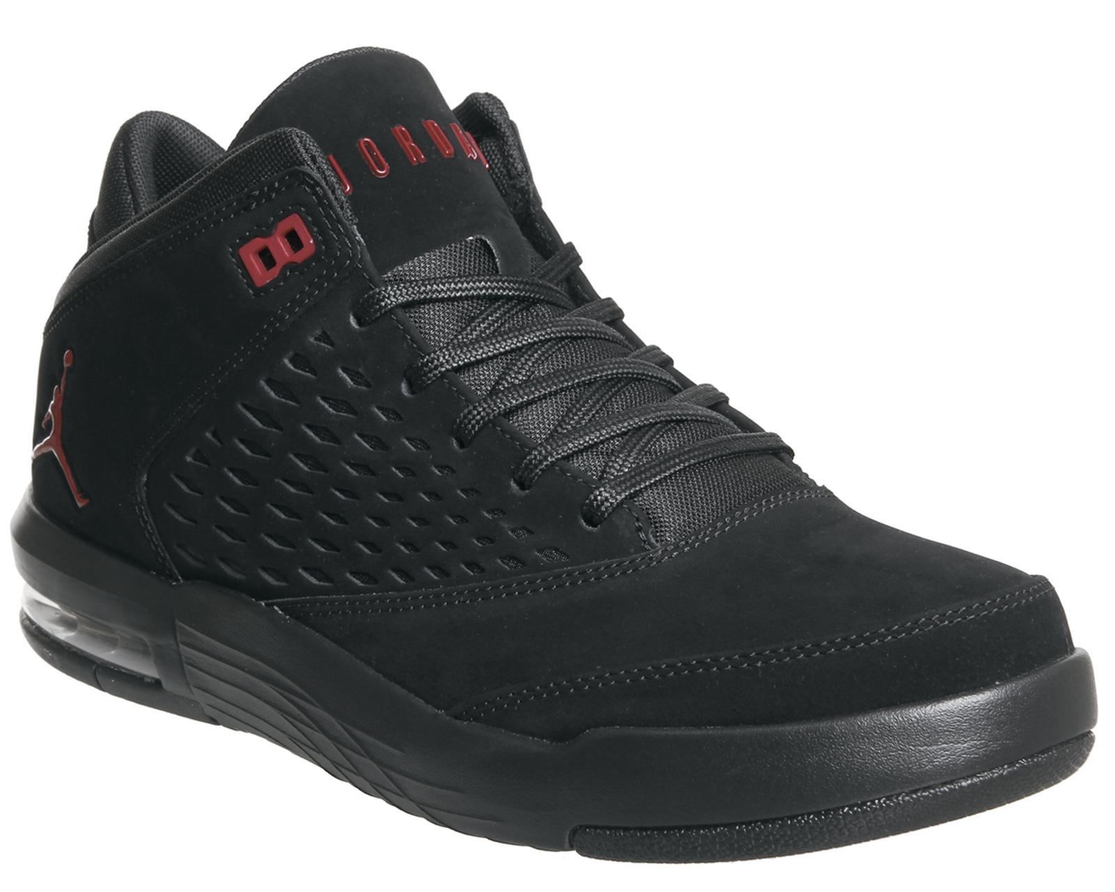 4cd626fc6a3d7f Nike Flight Origin 4 in Black for Men - Lyst