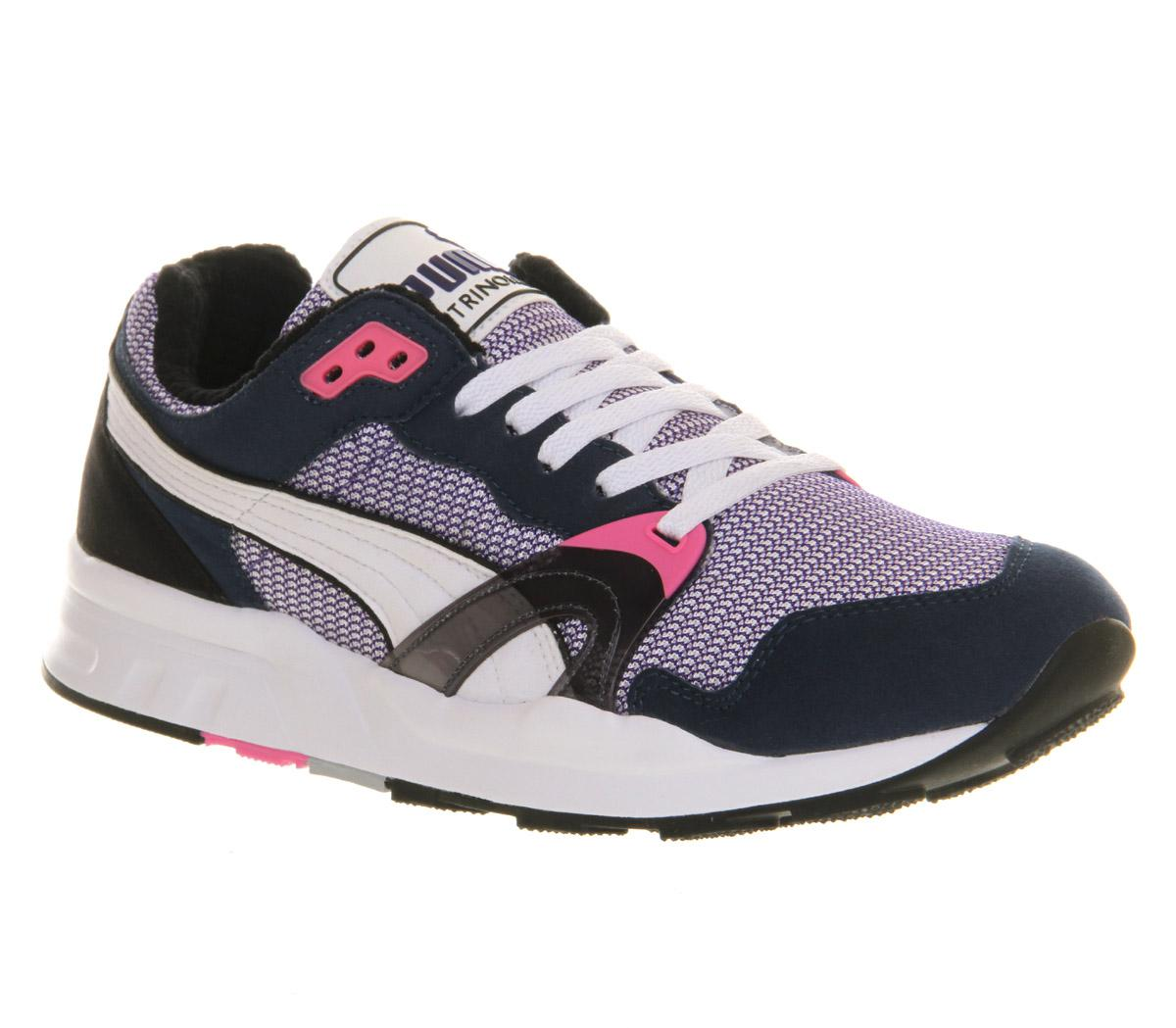 best loved 9346c 17269 Lyst - PUMA Trinomic Xt1 Plus in Blue