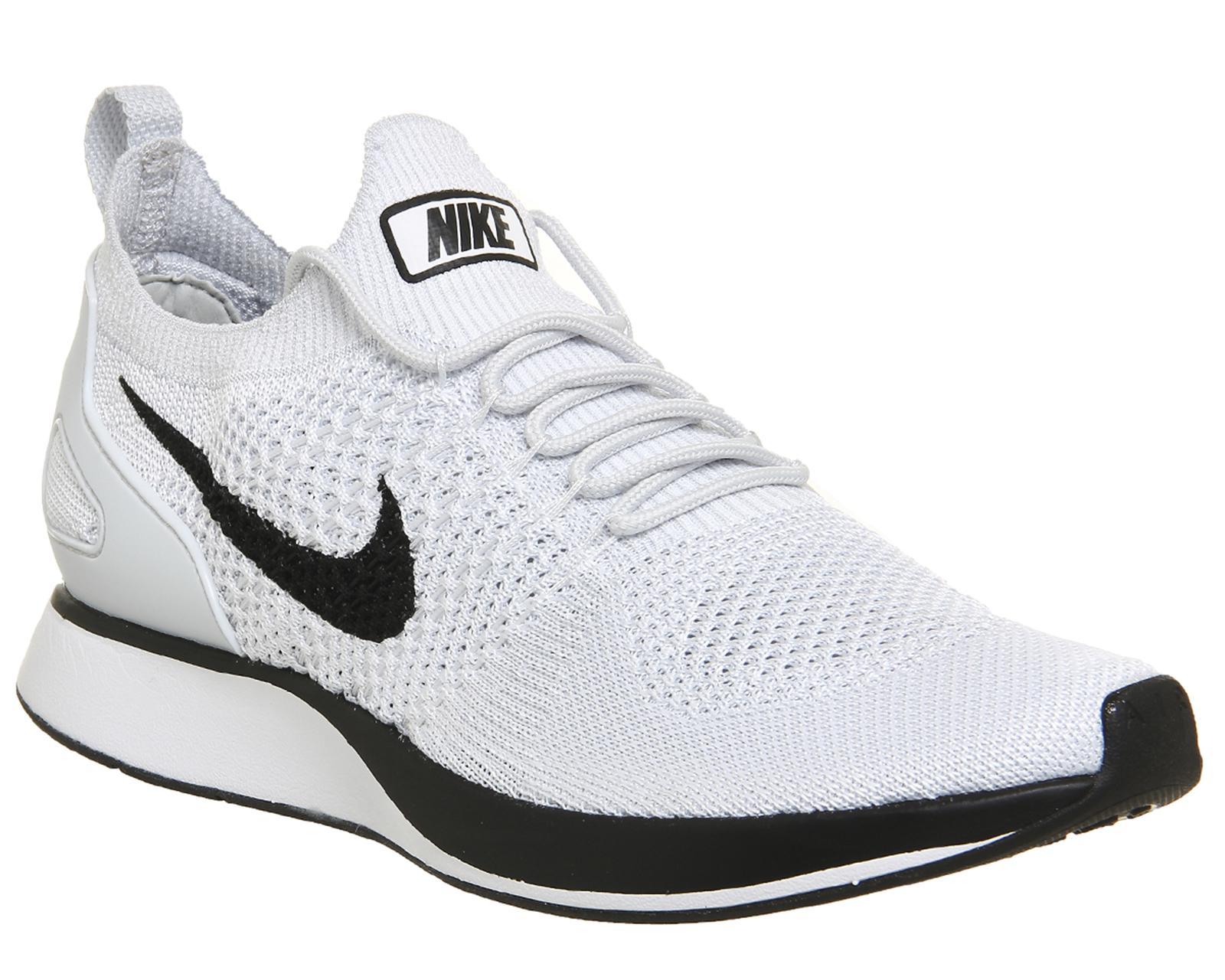 709c26bbaa2cd Lyst - Nike Air Zoom Mariah Fk Racer M in White for Men