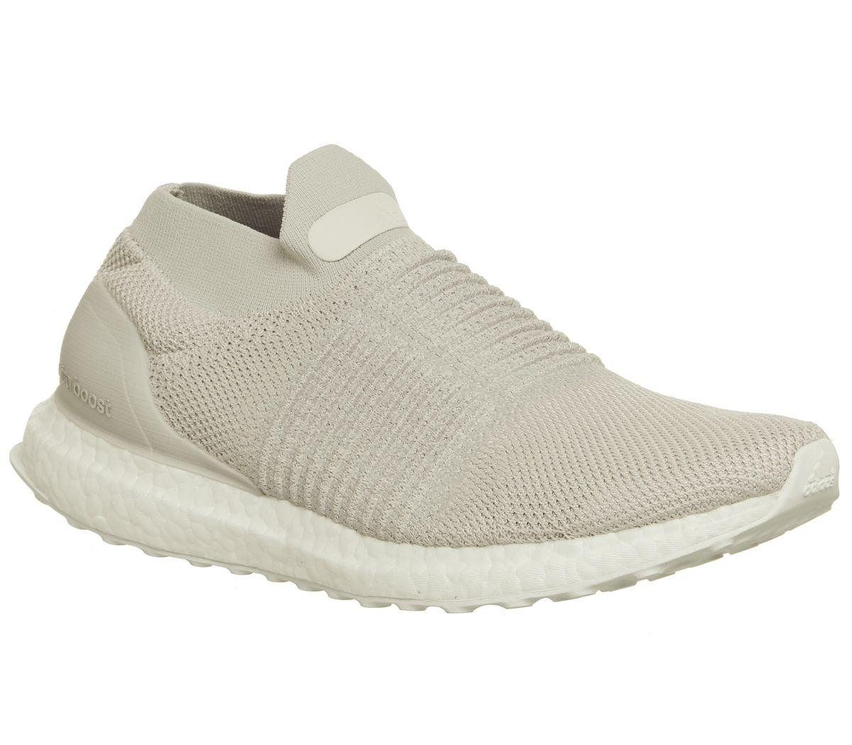 faad4bf941a4a adidas Ultra Boost Laceless for Men - Lyst