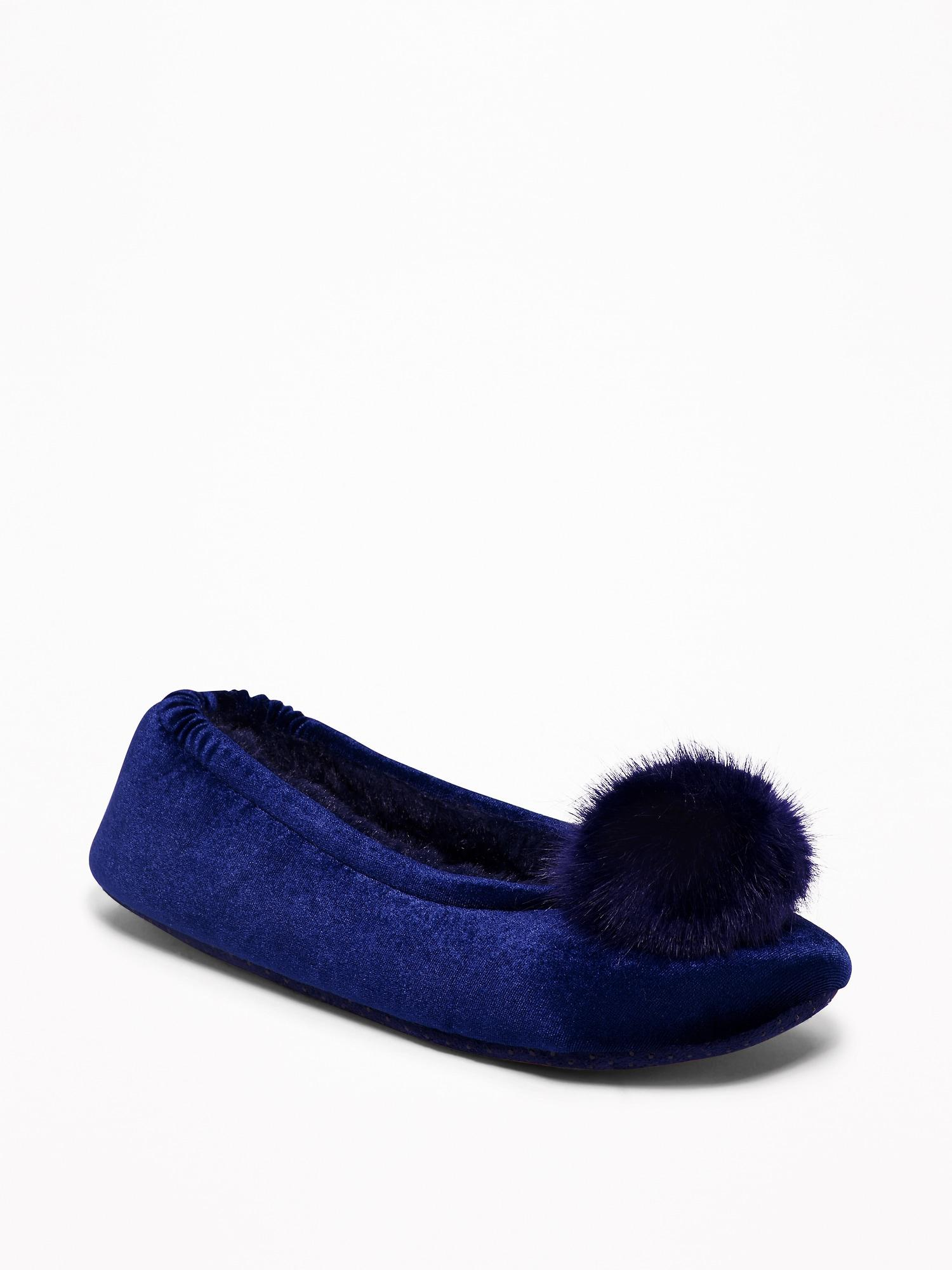 907d87ac4d6 Gallery. Previously sold at  Old Navy · Women s Pom Pom Shoes ...