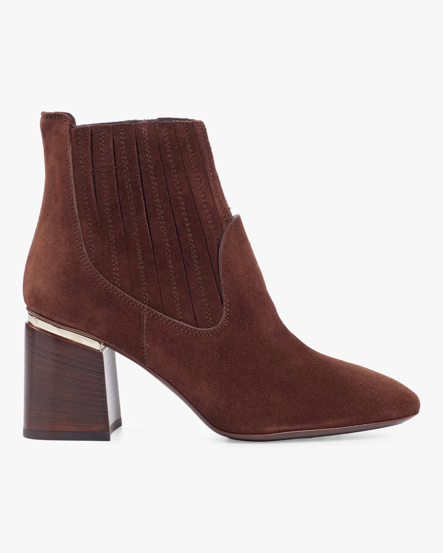 a1e3d912da67 Lyst - Tod s Cuoio Gomma Boot in Brown