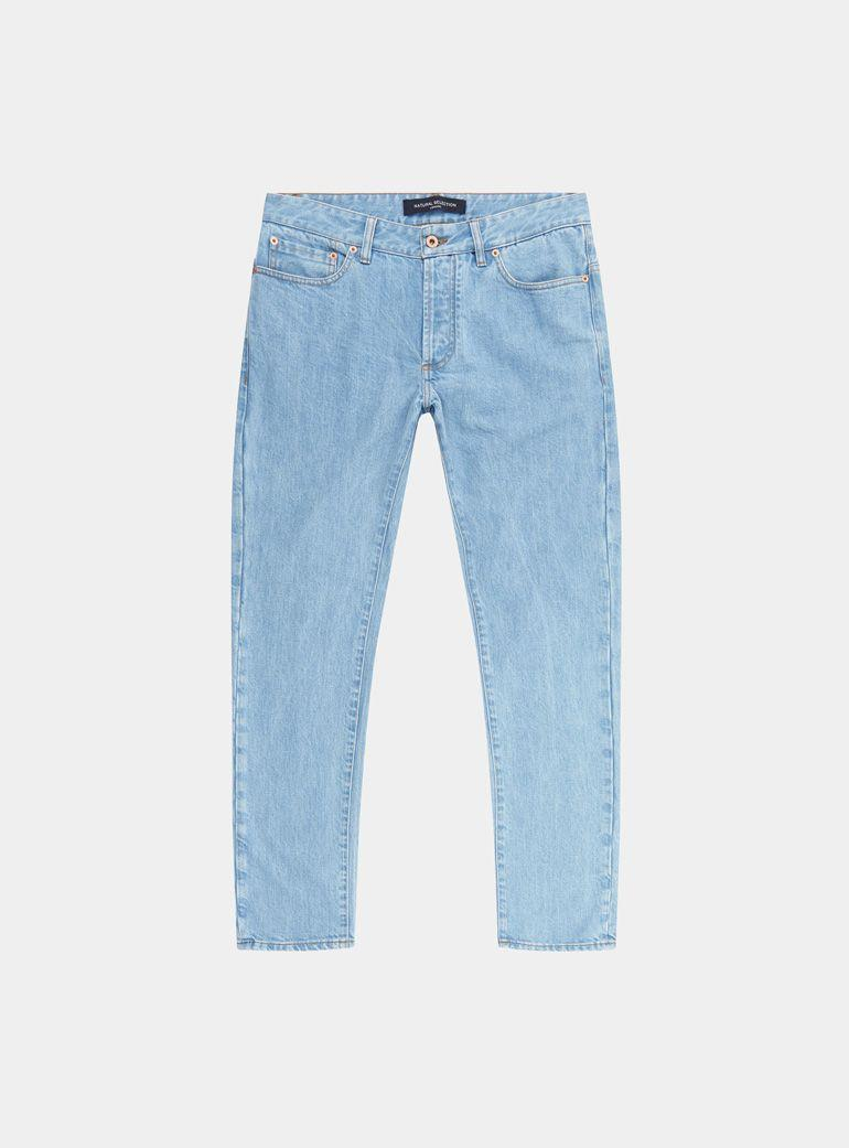 Natural Selection Taper Jeans