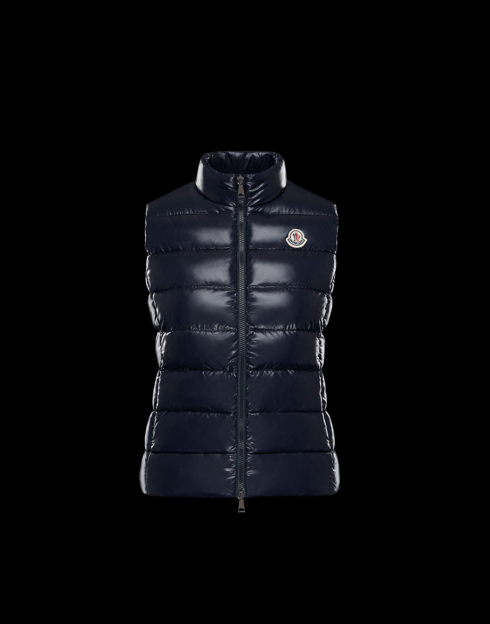 f13b103ee Lyst - Moncler Ghany in Pink