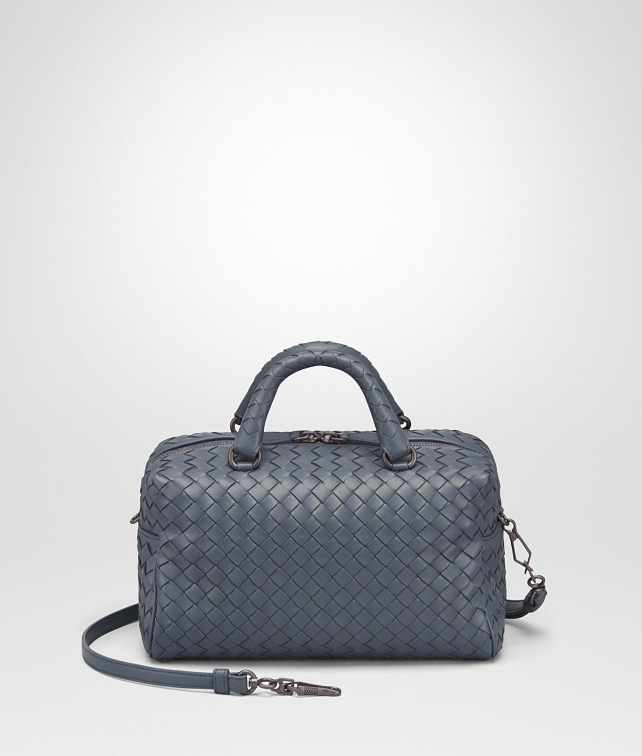 c2db49e86b8e Lyst - Bottega Veneta Mini Top Handle Bag