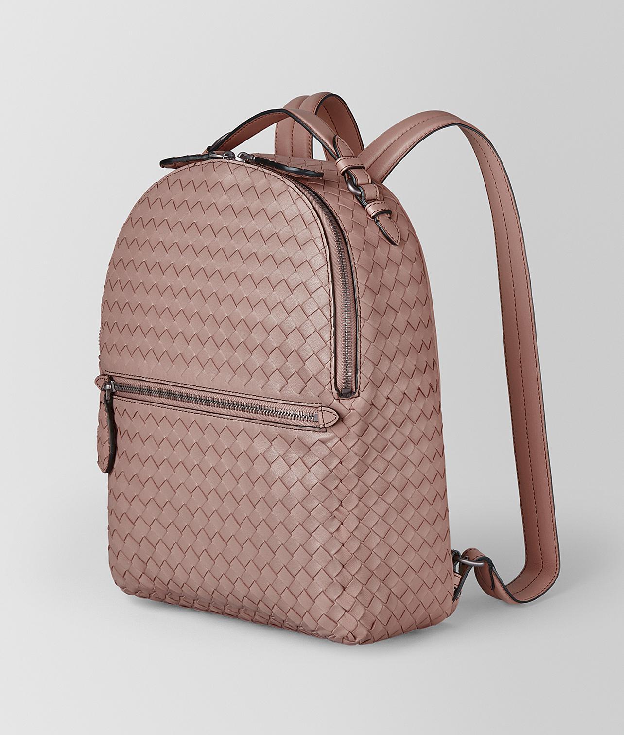 Lyst - Bottega Veneta Backpack 5fa5bc77955d2