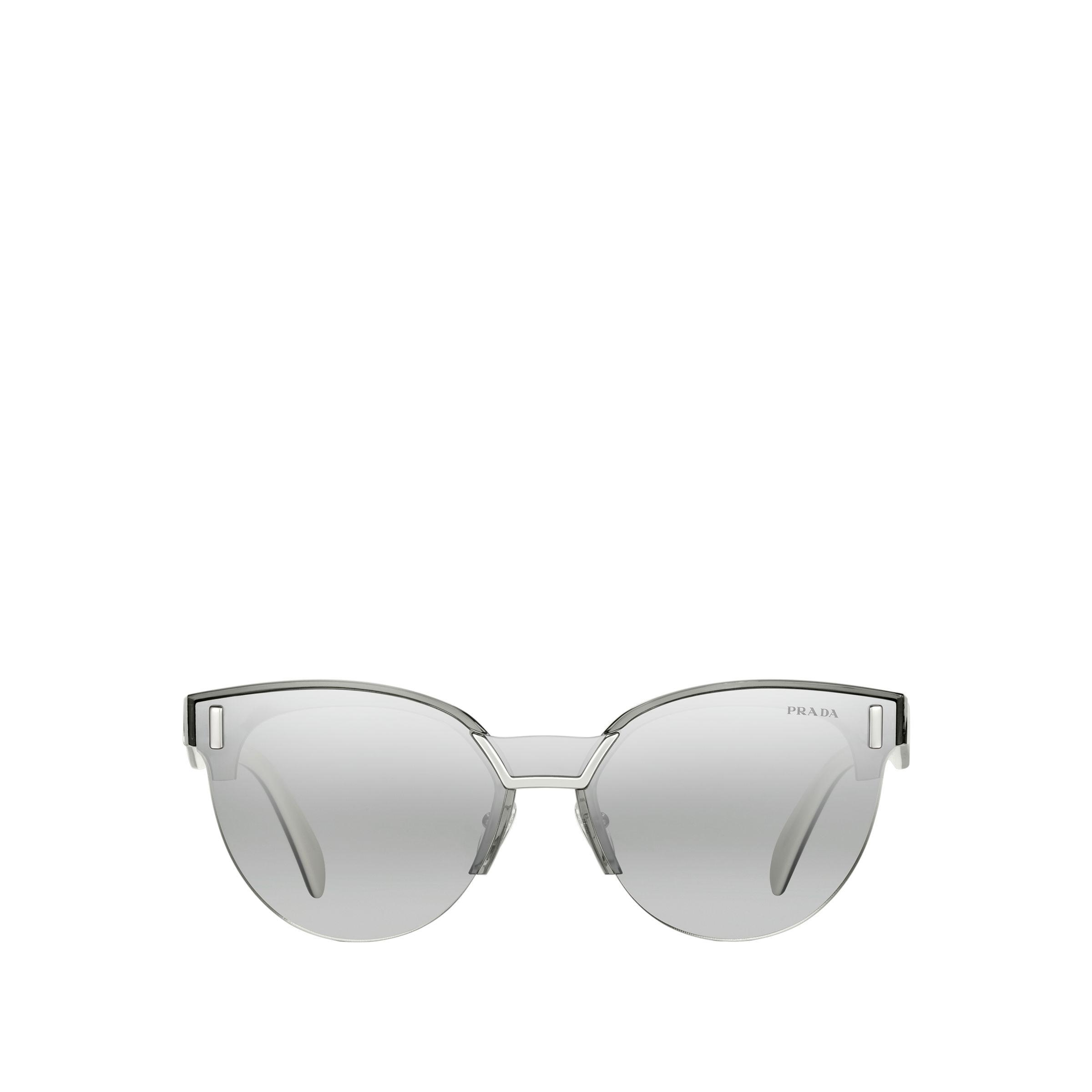 5bc8807d47b56 Prada - Multicolor Hide Sunglasses - Lyst. View fullscreen