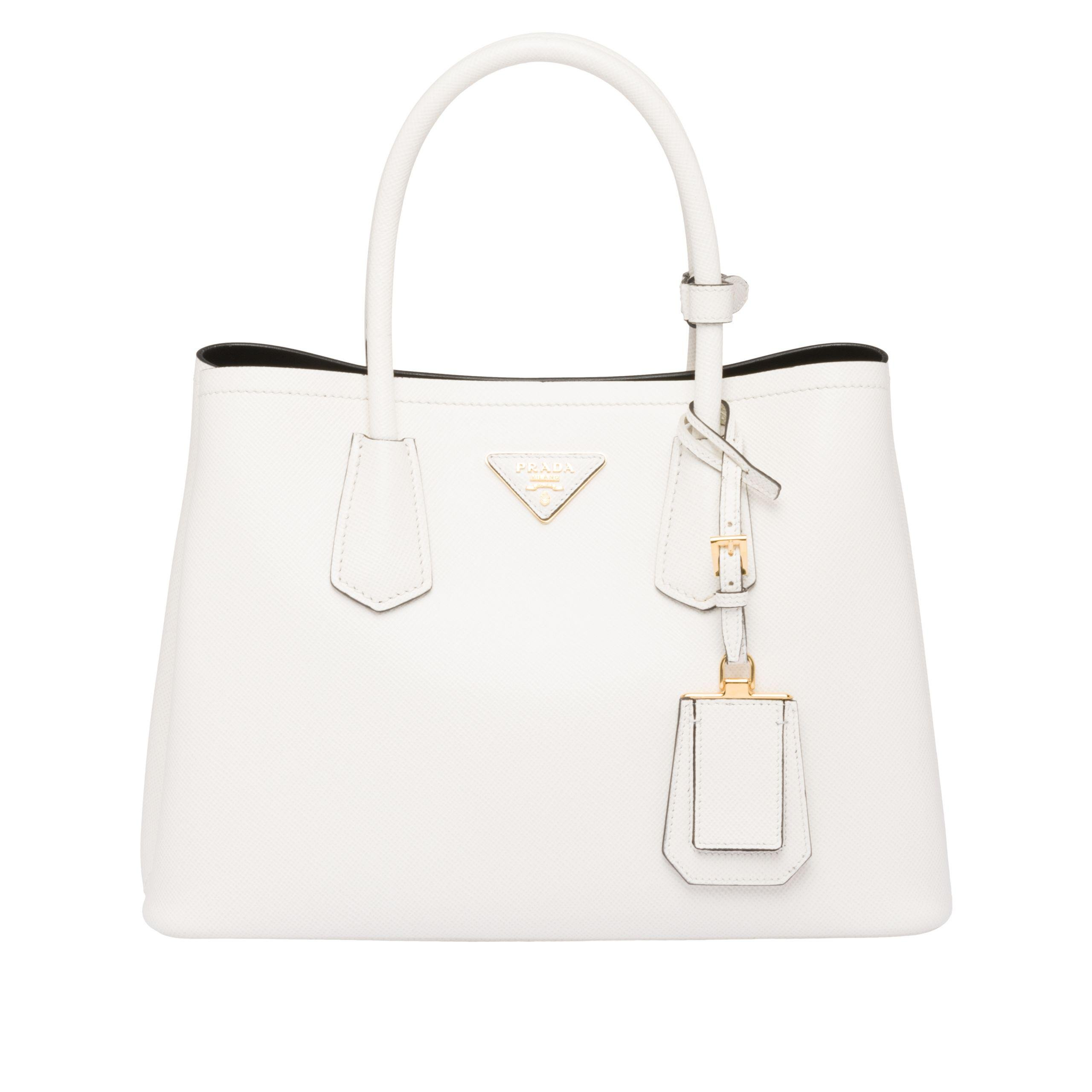 f241cb1185d Prada. Women's Double Small Bag. $2,590 From Orchard Mile