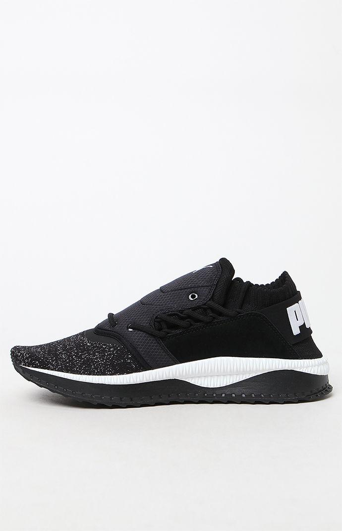 PUMA - Black Tsugi Shinsei Nocturnal Shoes for Men - Lyst. View fullscreen 257504abb