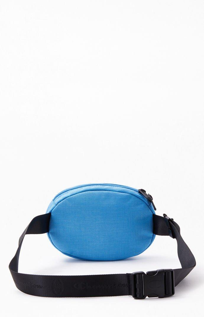 c0a1fab8a4120c Champion - Blue Round Prime Sling Bag for Men - Lyst. View fullscreen