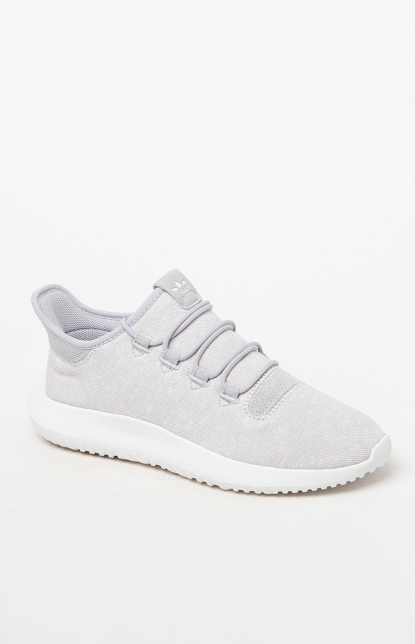 watch 8875c 56e51 Lyst - adidas Tubular Shadow Grey Shoes in Gray for Men