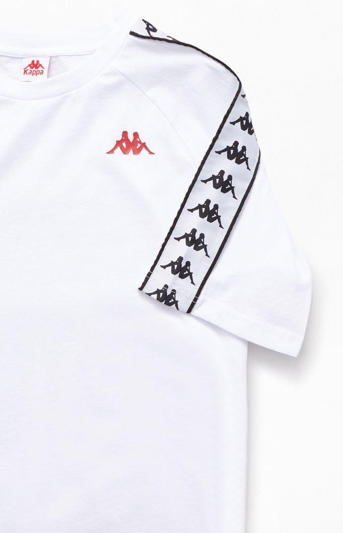 c3e4319cc47 ... Banda Cohen Slim T-shirt for Men - Lyst. View fullscreen