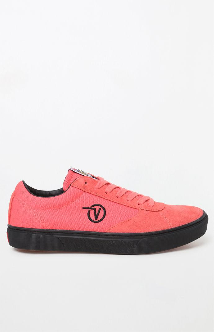 c579836902af Vans - Pink Paradoxxx Rose Shoes for Men - Lyst. View fullscreen