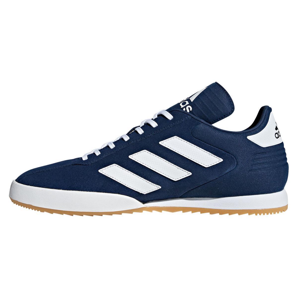 separation shoes a0647 cf584 ... Adidas - Blue Copa Super Shoes for Men - Lyst. View fullscreen  4c21a6bdbc7 ...