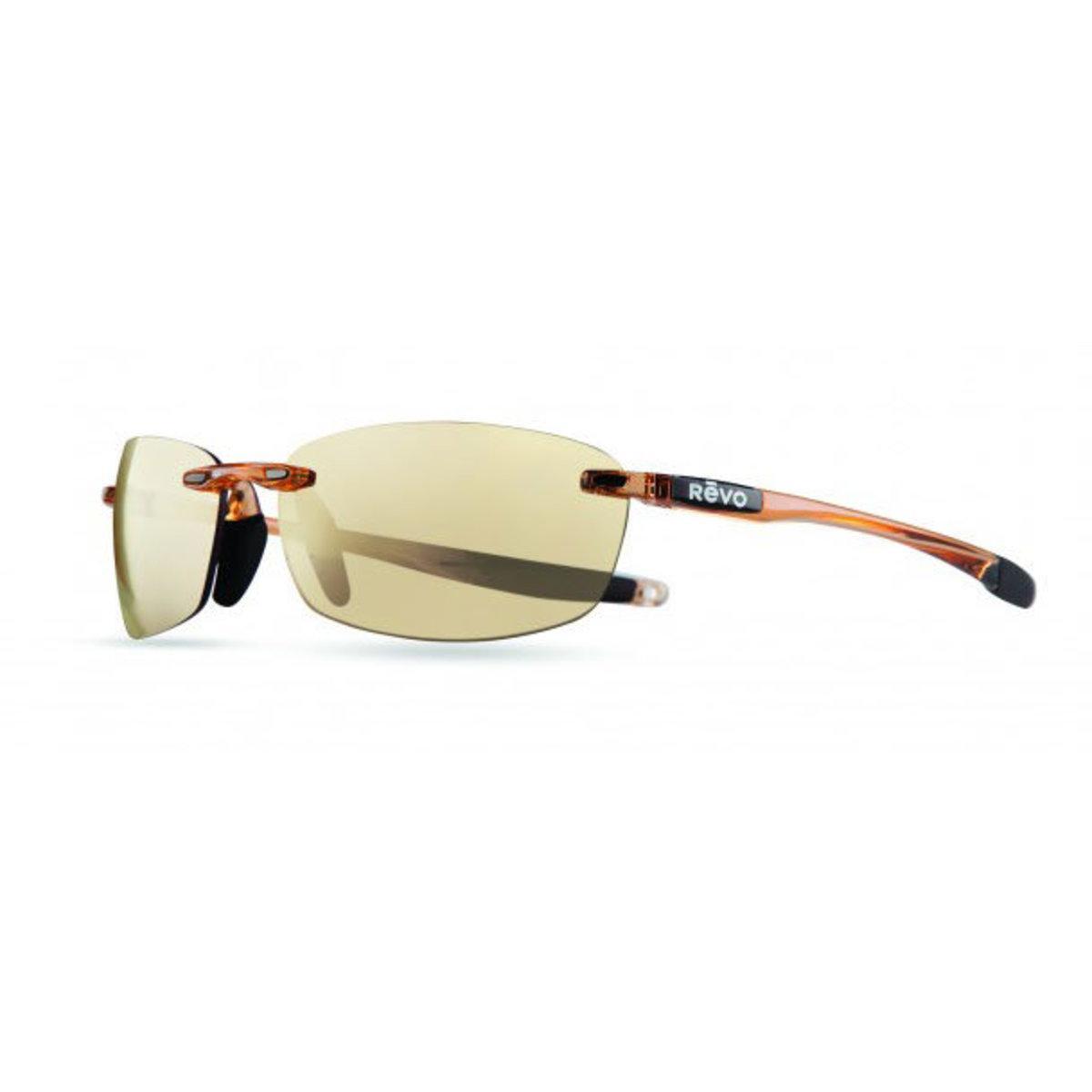 e423acdc28 Revo - Multicolor Descend E Polarized Sunglasses - Lyst. View fullscreen