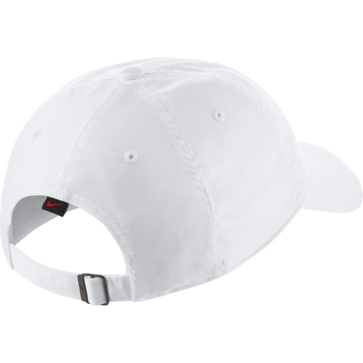 acade472012 Nike - White Heritage 86 Tennis Cap for Men - Lyst. View fullscreen