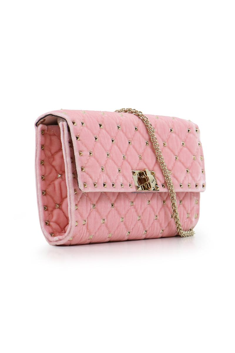 aaab9d346d Gallery. Previously sold at: Parlour X · Women's Valentino Rockstud Bags