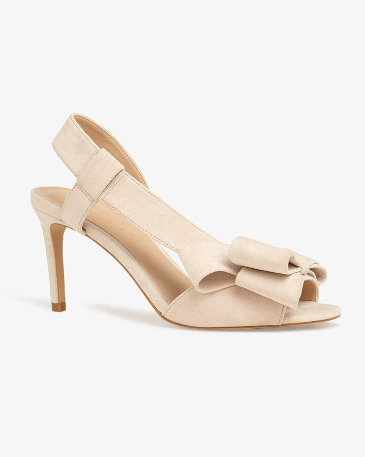 Popular Cheap Price Phase Eight Allie Bow Front Assymetric Sandal Big Discount Cheap Price Exclusive Cheap Online Buy Cheap Really 05yn9qAcc