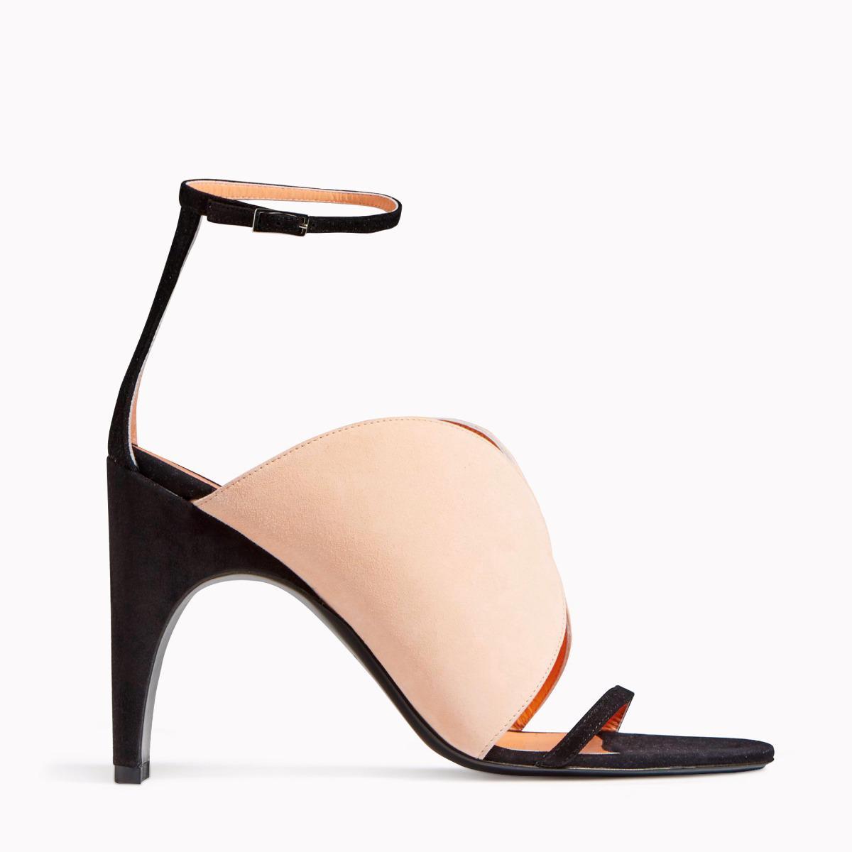 Pierre Hardy Disc sandals 0jImEPbrWf