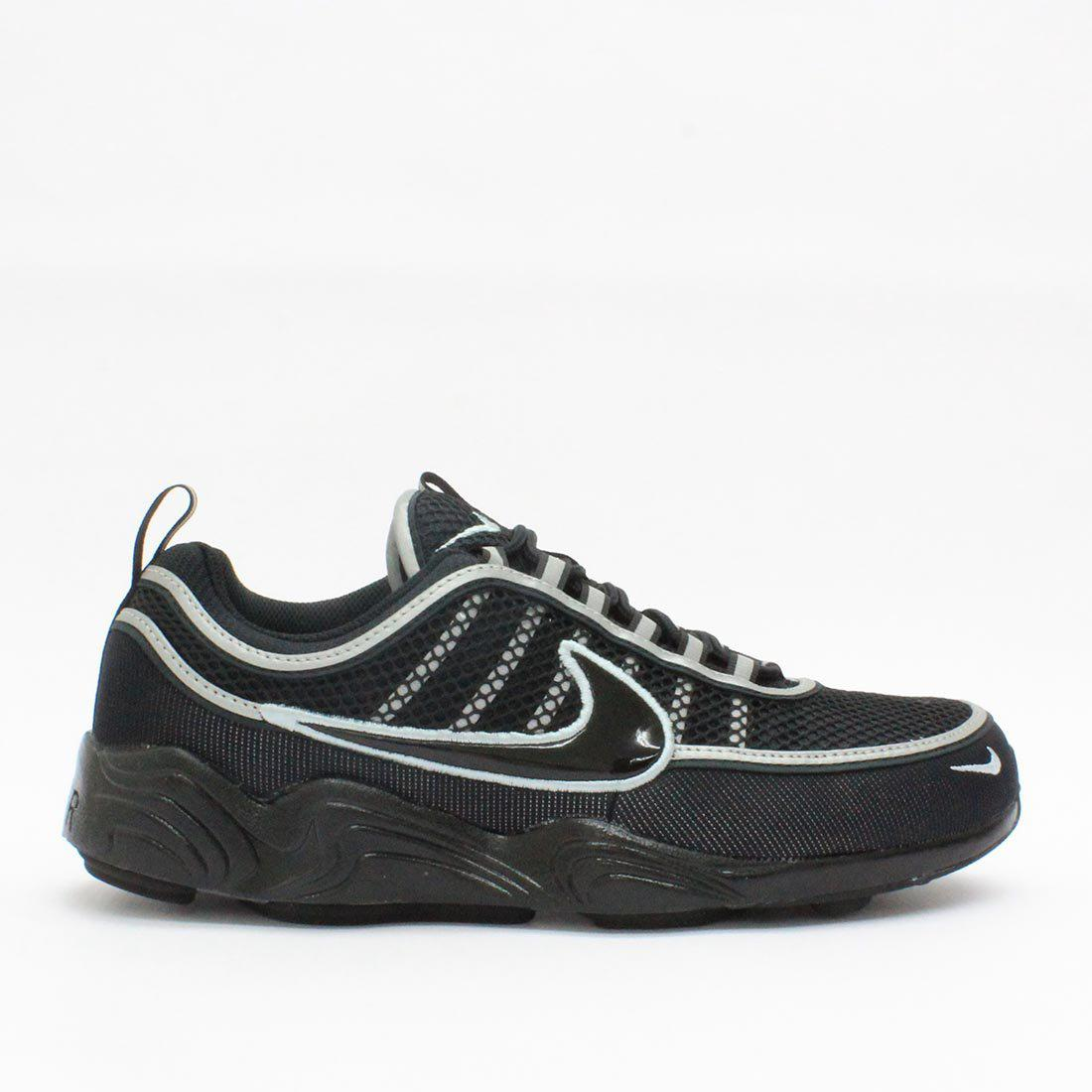 innovative design ce2a2 5d099 Lyst - Nike Trainers Nike Air Zoom Spiridon 16 Black 926955 008 in ...