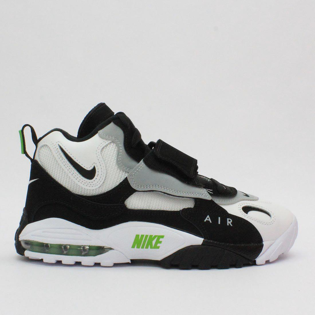 info for daf72 d24df Nike Trainers. Men s Nike Air Max Speed Turf White 525225 103