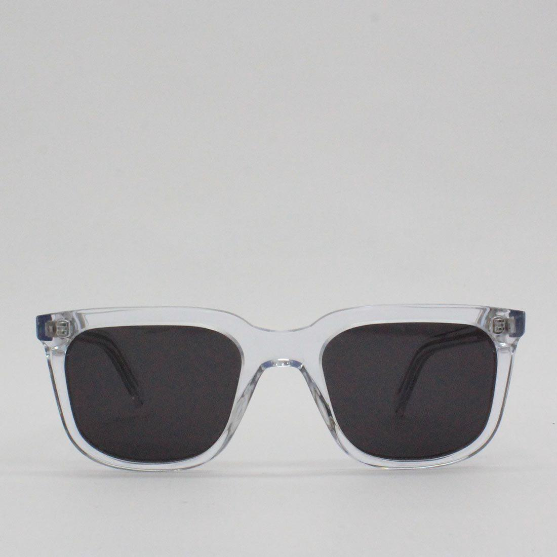 5837183b2805f Monokel Eyewear Robotnik Sunglasses Crystal for Men - Lyst