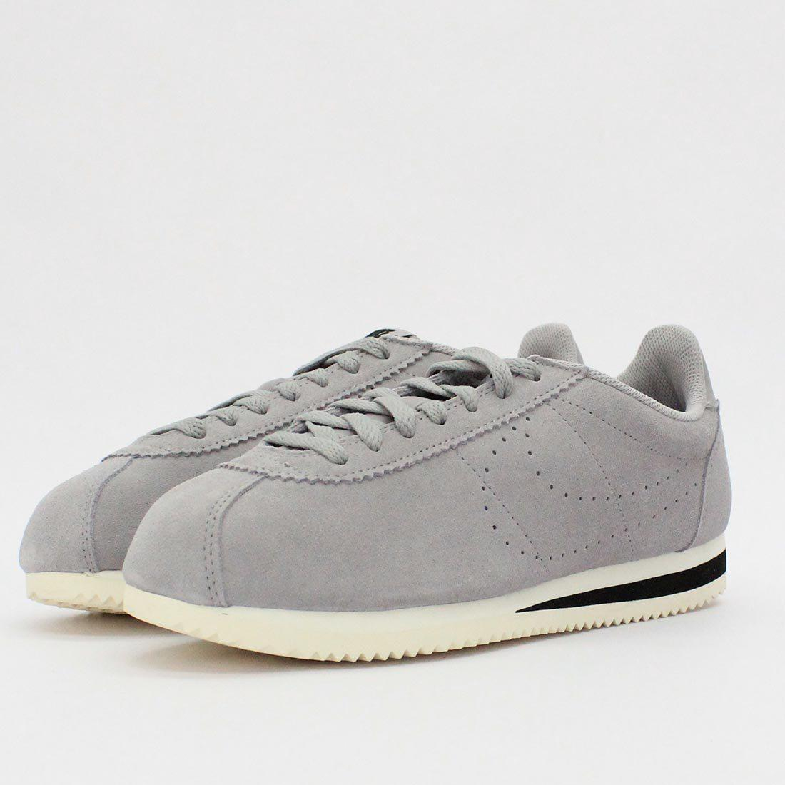 ... Nike Classic Cortez Suede Atmosphere Grey Aa3108 001 for Men - Lyst.  View fullscreen 3aa56bf793fa