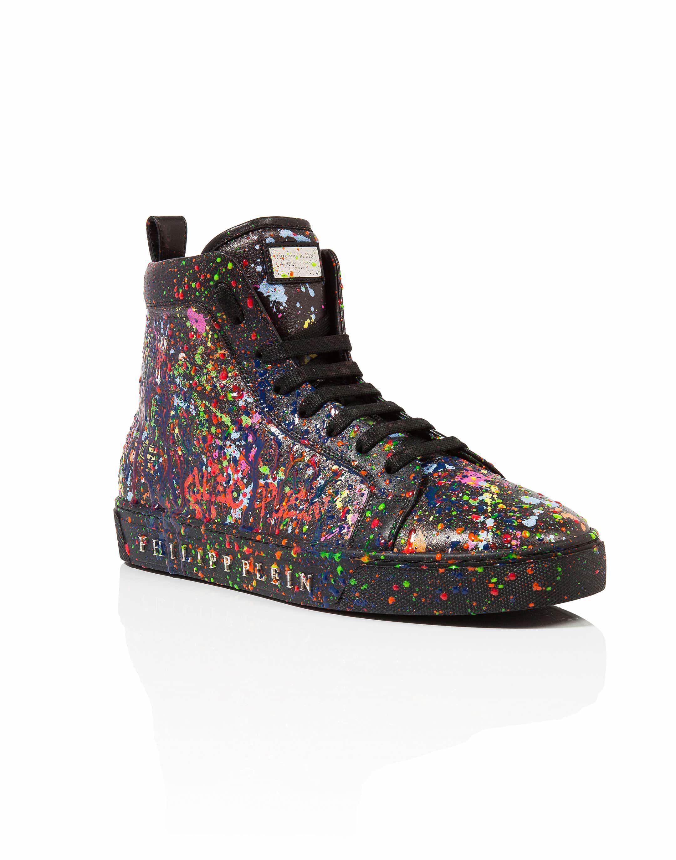 FOOTWEAR - High-tops & sneakers Philipp Plein Gmkihxa