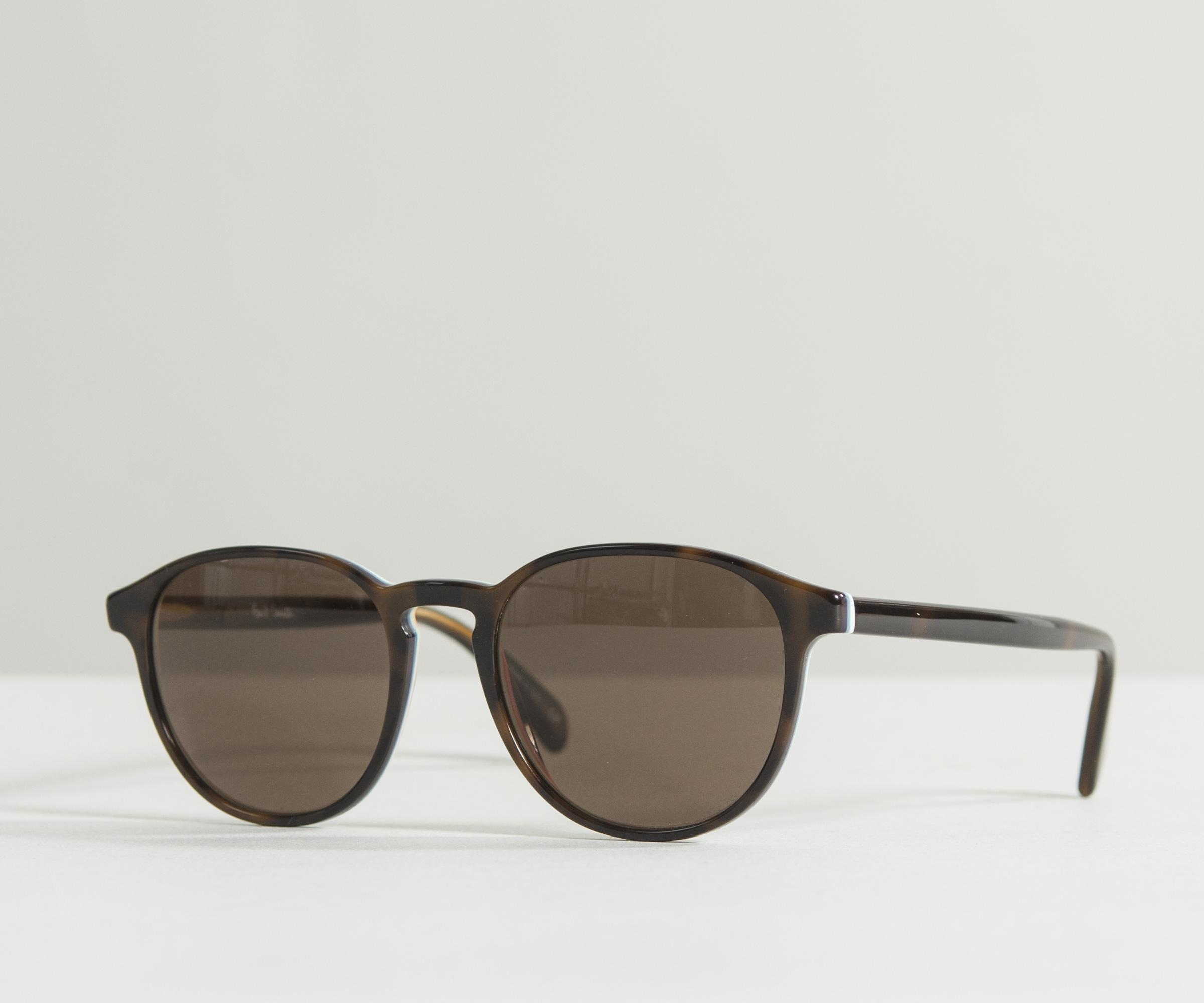 3601caa922 Paul Smith  mayall  Sunglasses Brown in Brown - Lyst