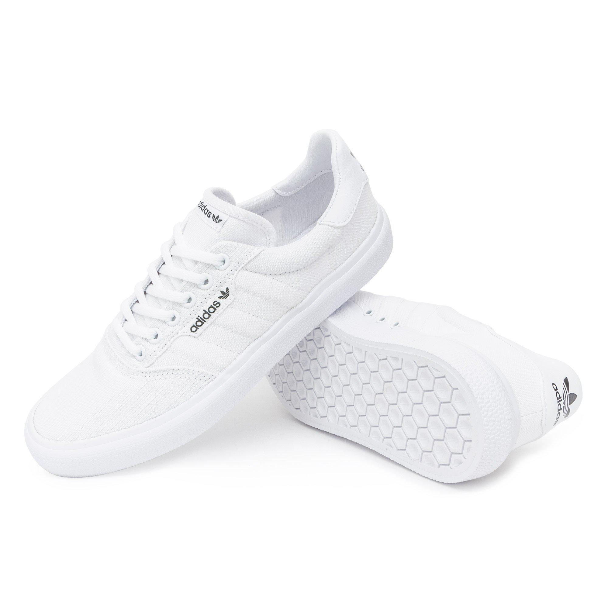 Adidas - White 3mc Vulc Shoes for Men - Lyst. View fullscreen fc6859ba2