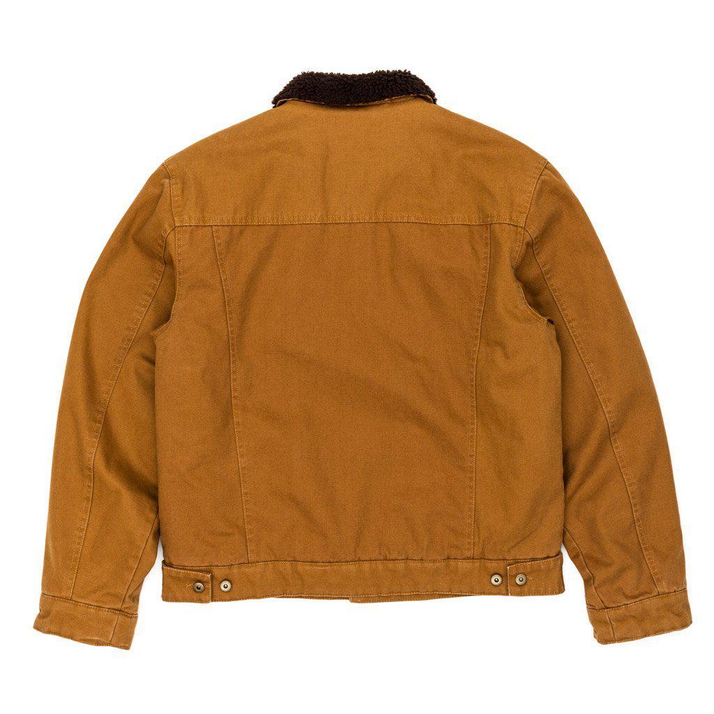 Dickies Glenside Jacket in Brown for Men - Lyst 8925c66c9db
