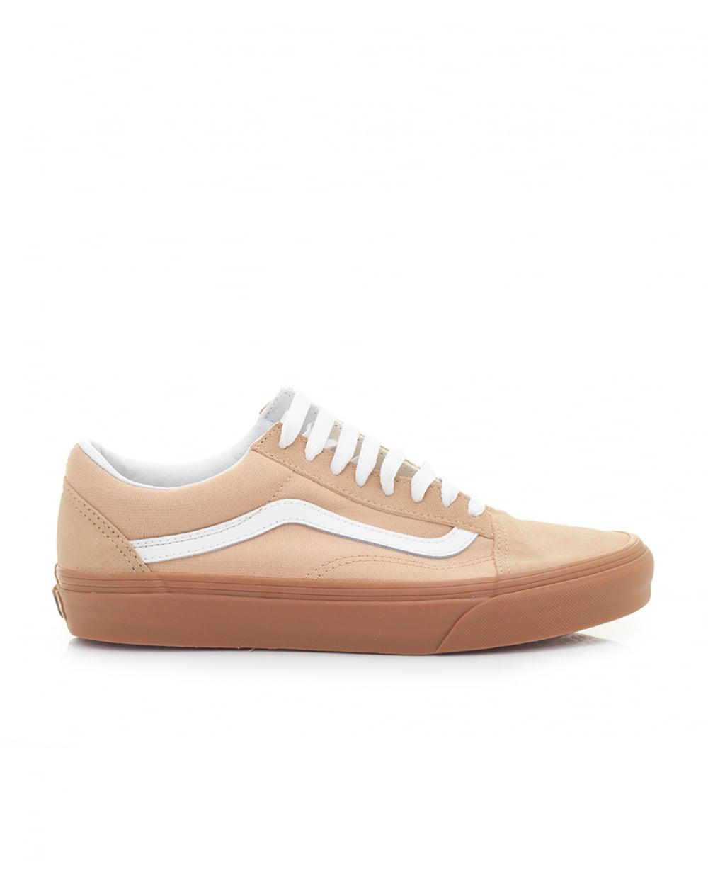 5d685566f9dc Vans Old Skool Trainers - Save 50% - Lyst