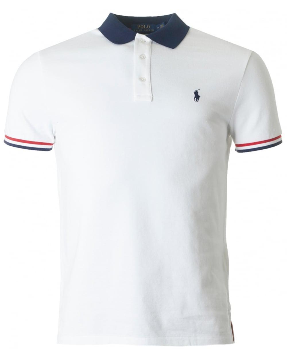 Polo Ralph Lauren Collar Shirts Cheap