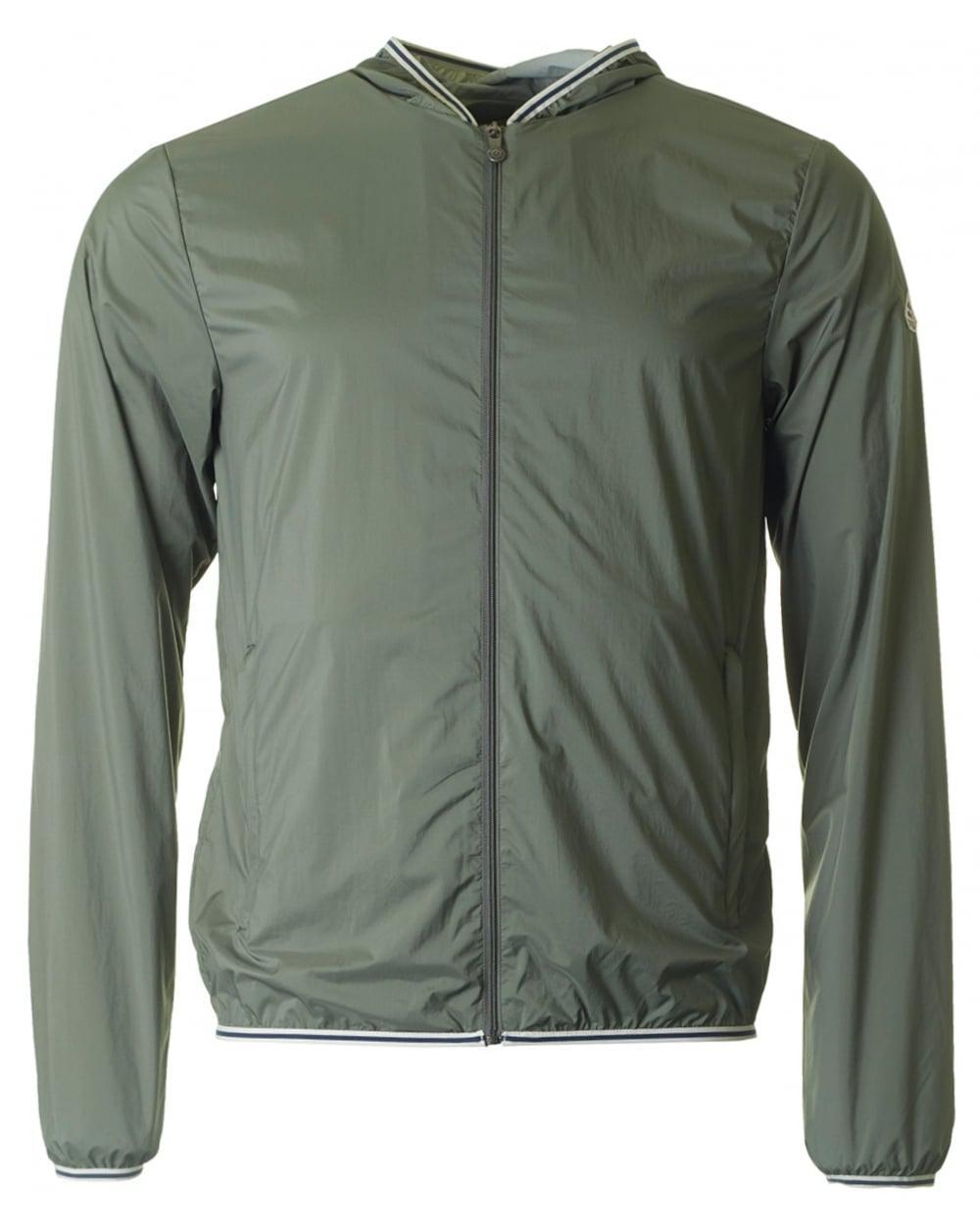 228ad726a Pyrenex Hendricks Light Jacket in Green for Men - Lyst