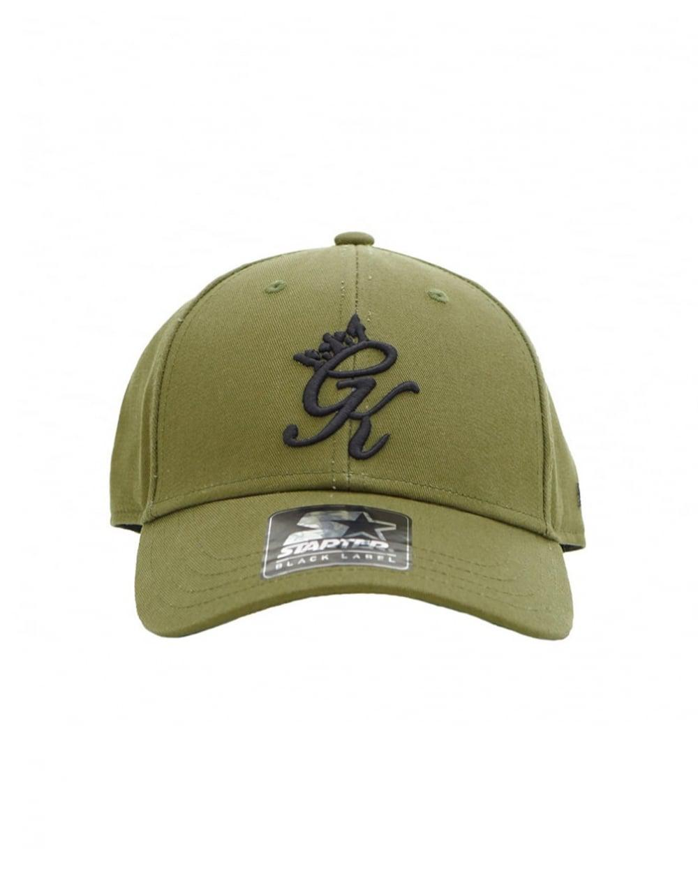 2aee9597ccf Gym King Pitcher Cap in Green for Men - Lyst