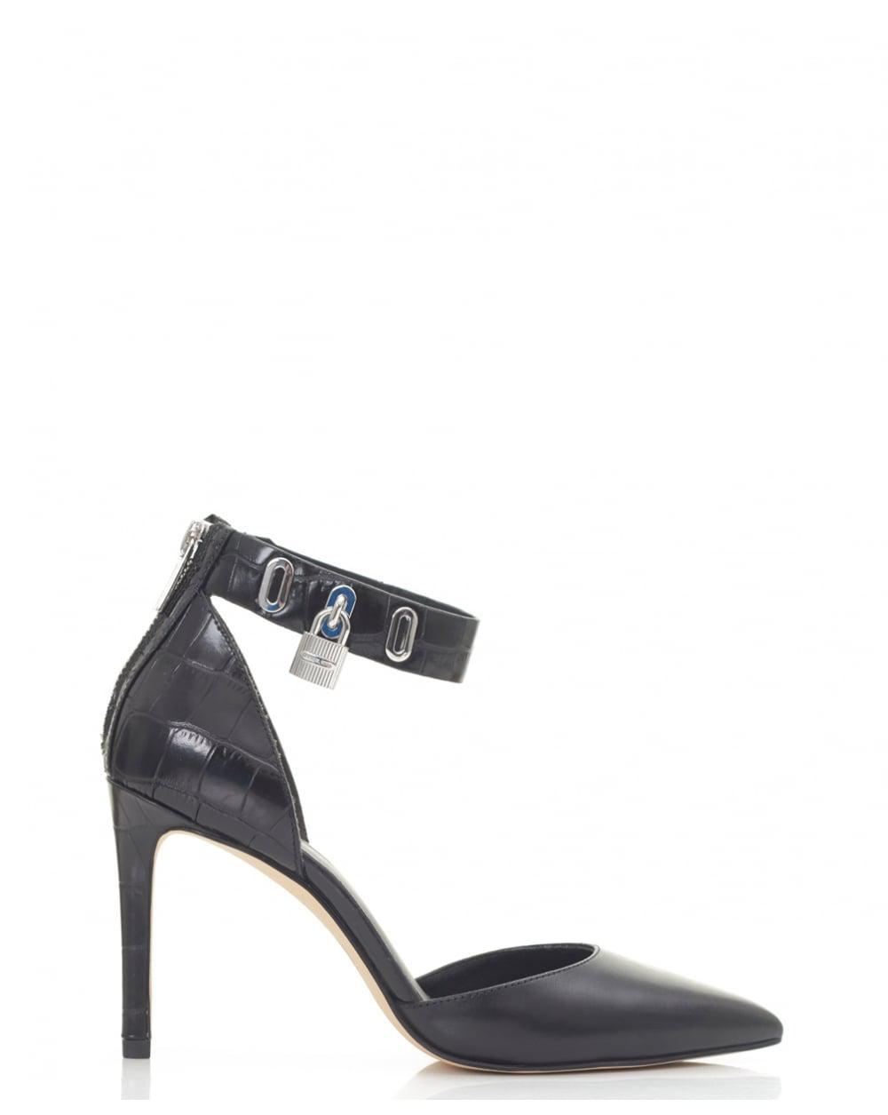MICHAEL 2gJv2BhpDs ANTOINETTE - High heels - truffle