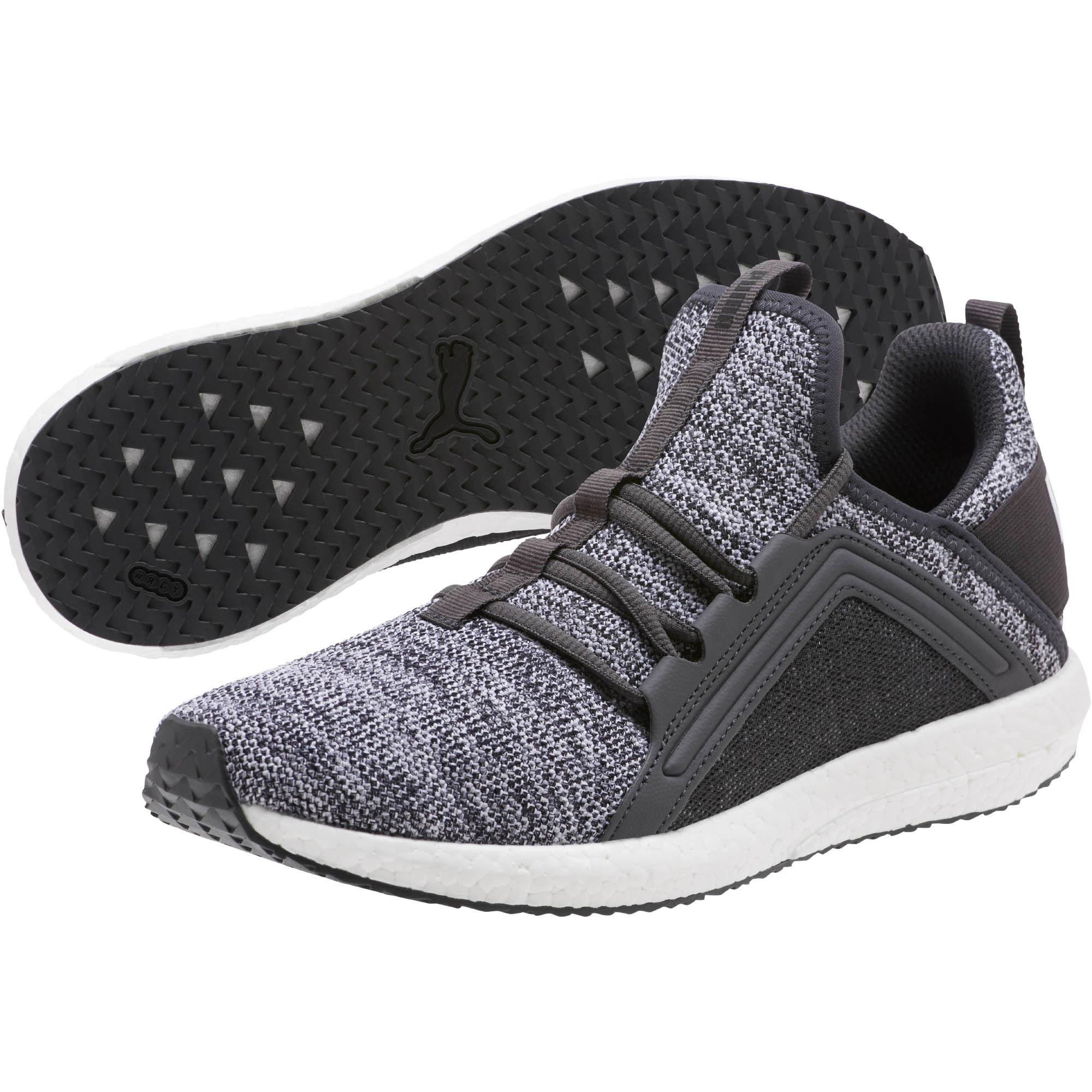 42cf62d1d1f5e9 Lyst - PUMA Mega Nrgy Knit Men s Trainers for Men - Save 21%