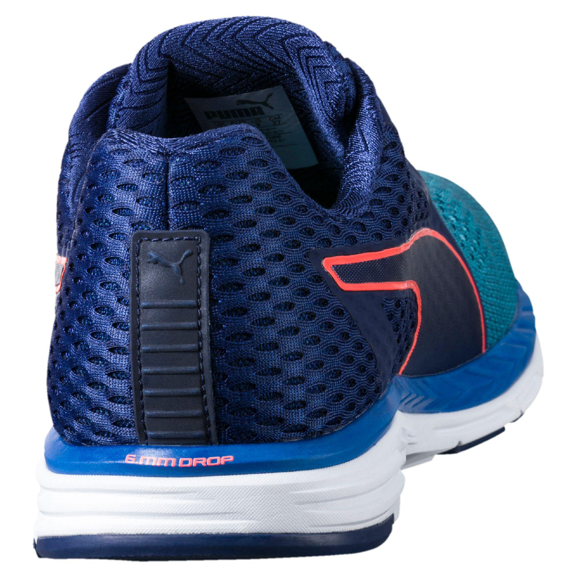 f4cf7a5de45ef4 Lyst - Puma Speed 500 Ignite 2 Men s Running Shoes in Blue for Men