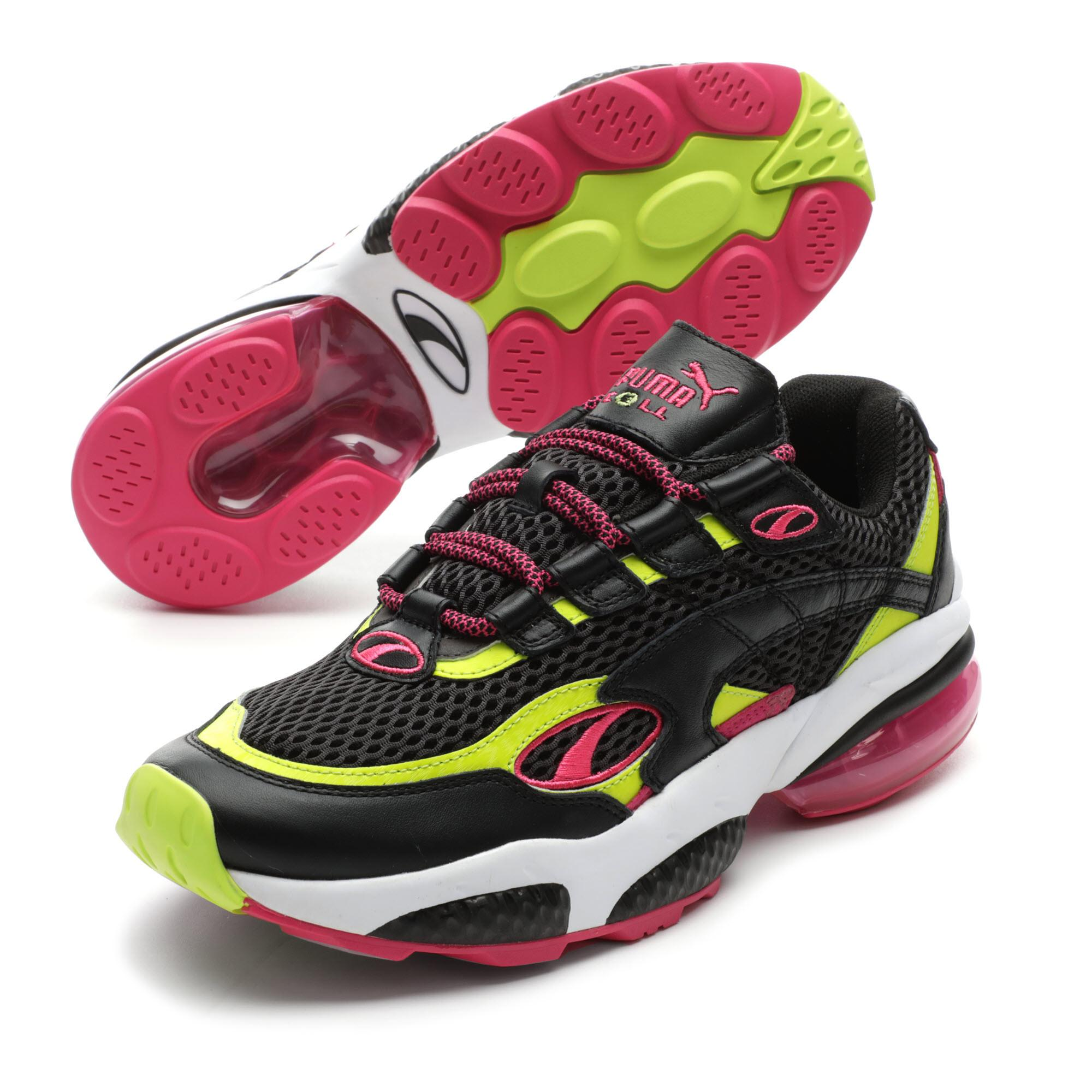 44e9e3aae43a Lyst - PUMA Cell Venom Fresh Mix Women s Sneakers