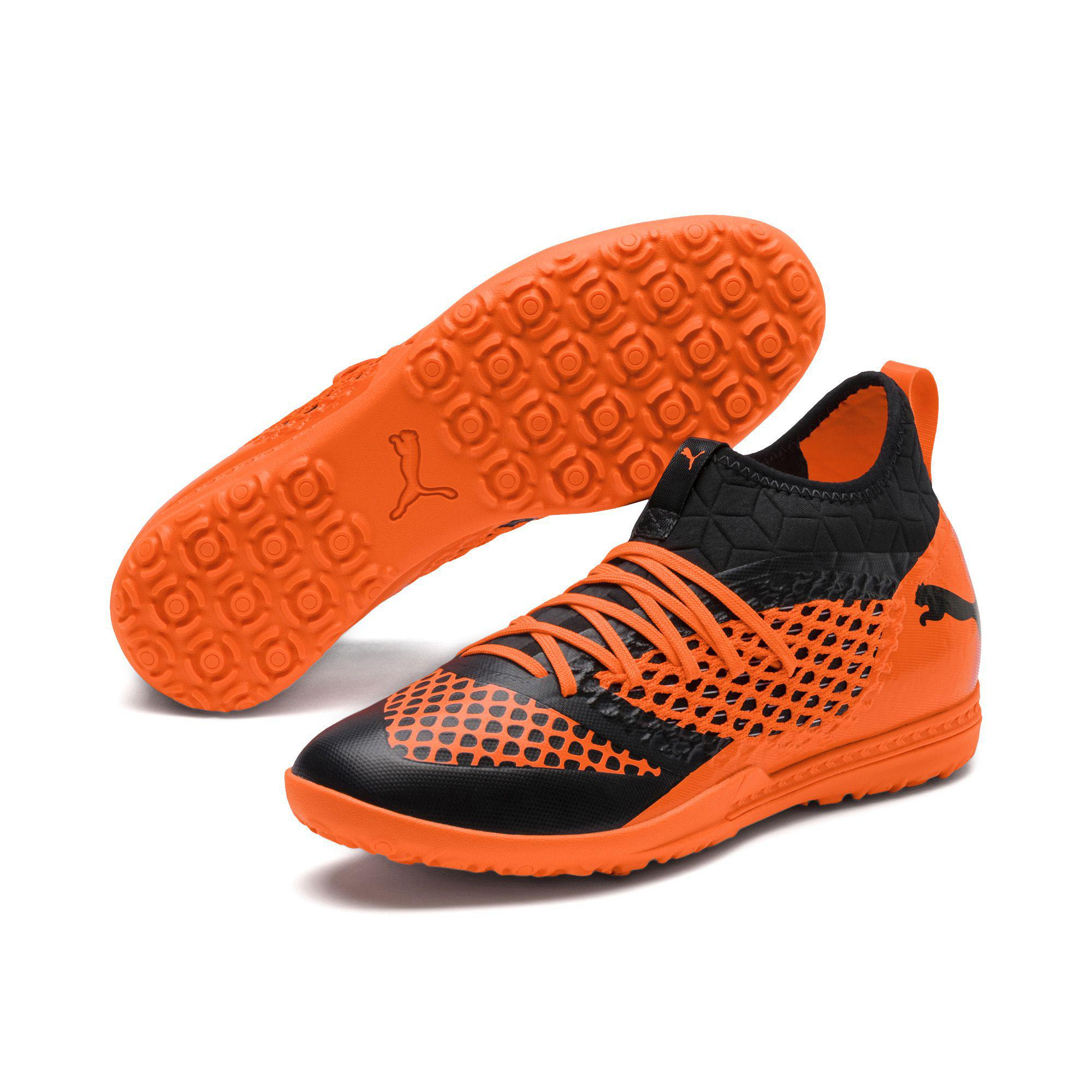 6f90952e3783e9 ... clearance puma orange future 2.3 netfit tt for men lyst. view  fullscreen 99868 a4d5f
