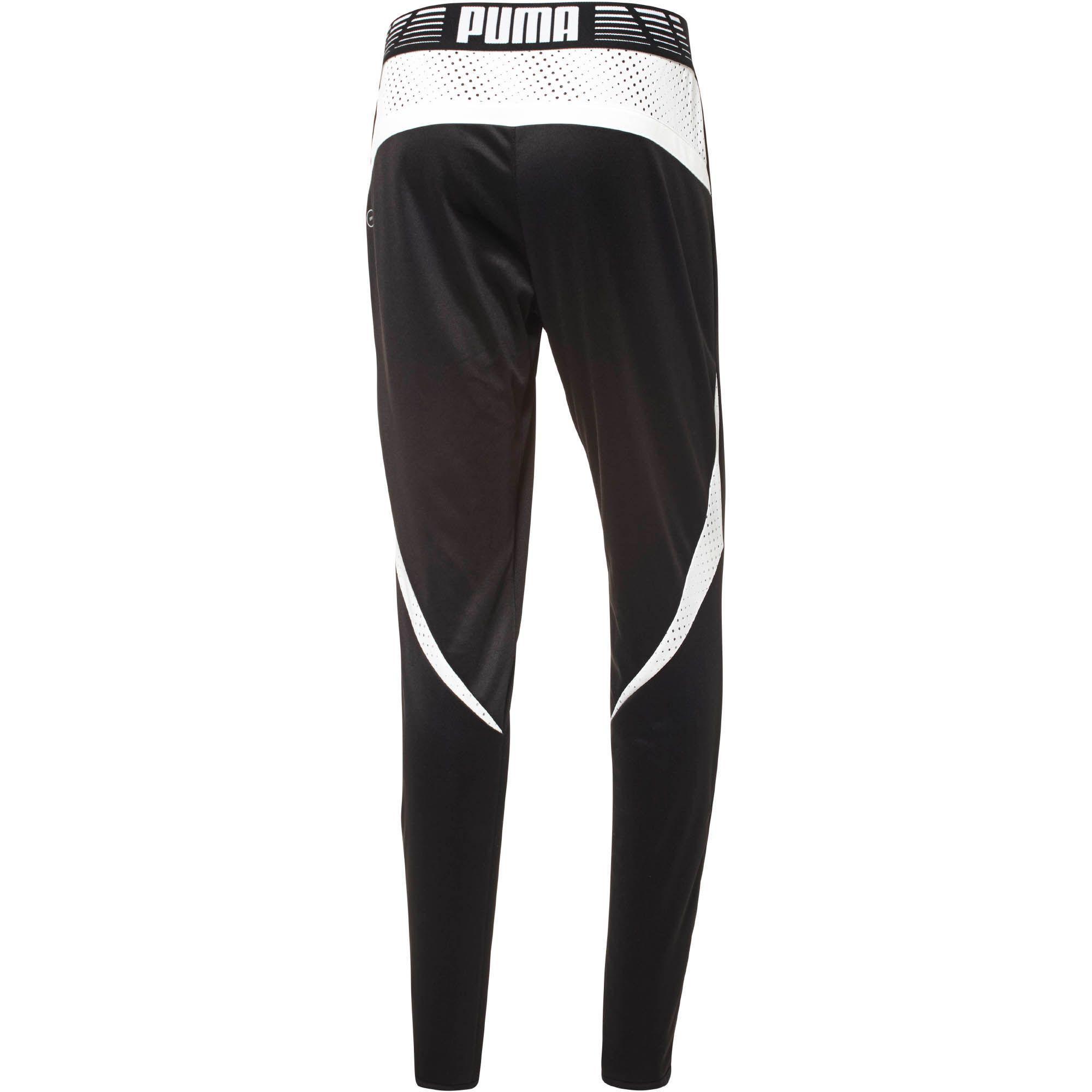 d71637c81c93 Lyst - PUMA Flicker Men s Training Pants in Black for Men