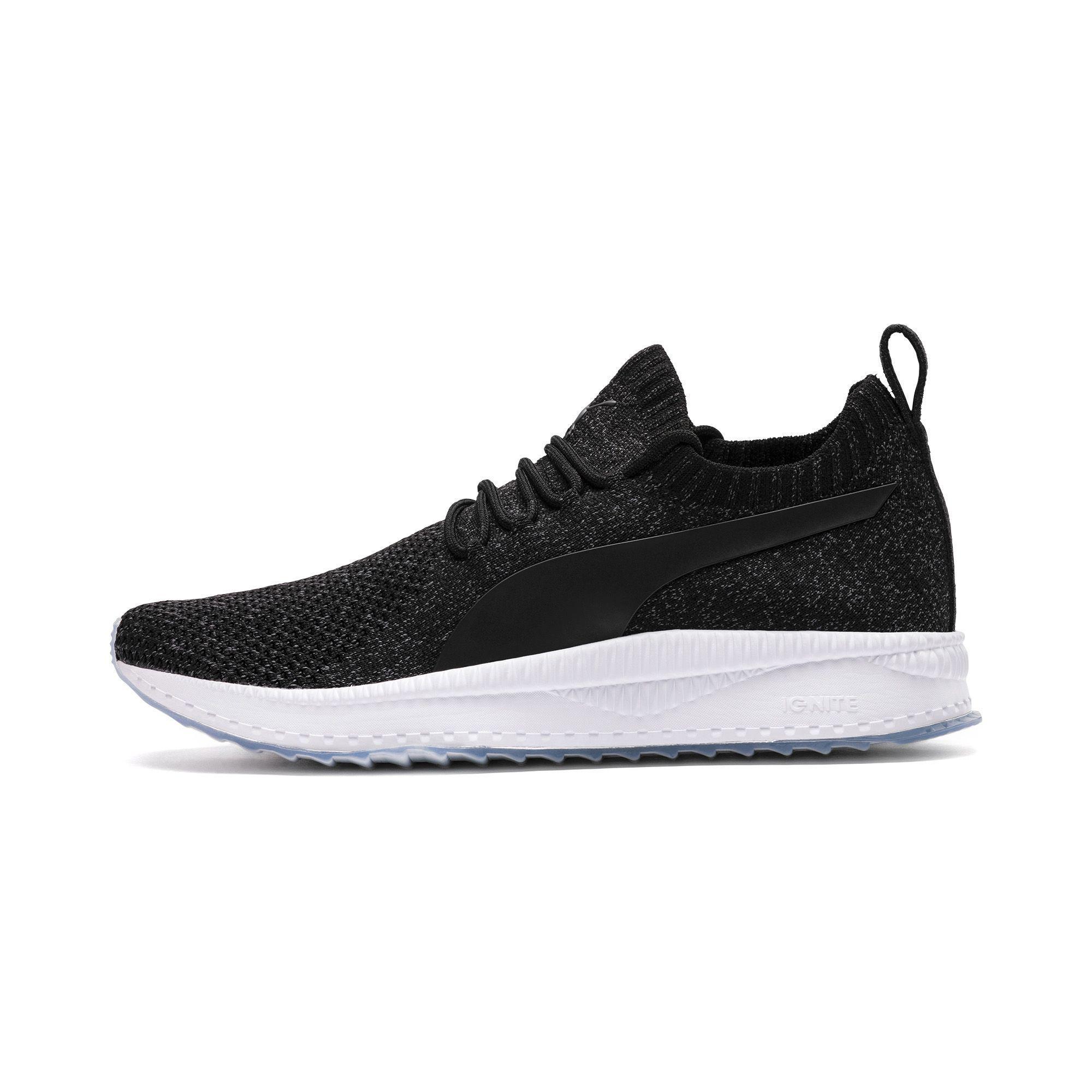 Lyst - PUMA Tsugi Apex Evoknit Men s Sneakers in Black for Men cb2103e80